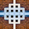 Cross of Squares