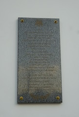 Photo of Marble plaque № 27996