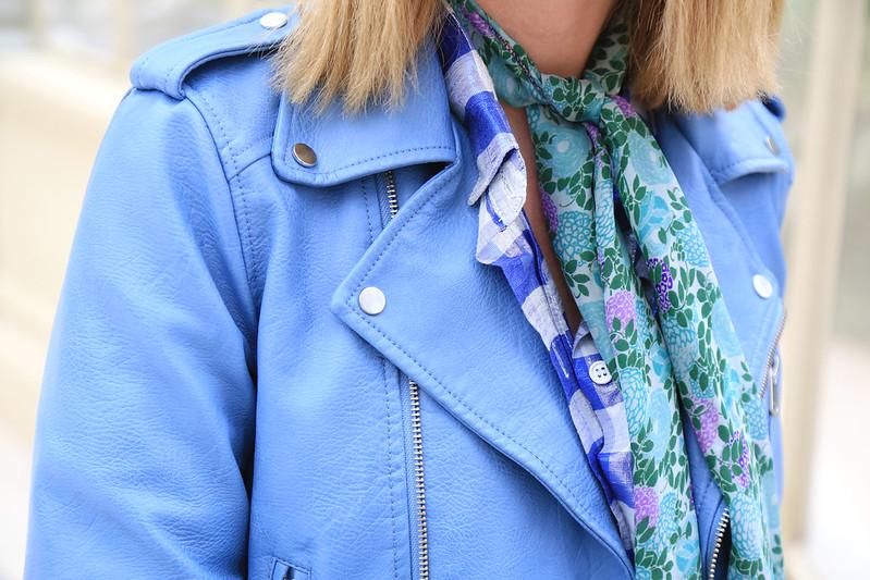 perfecto-bleu-détail-col
