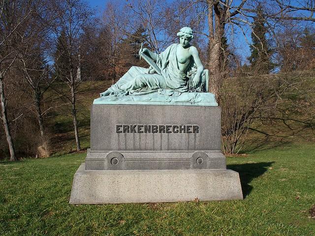 OH Cincinnati - Spring Grove Cemetery 12