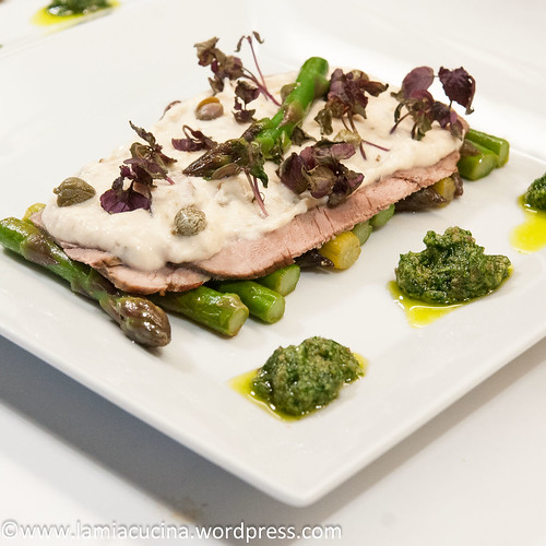 Vitello tonnato 2016 20160411-3