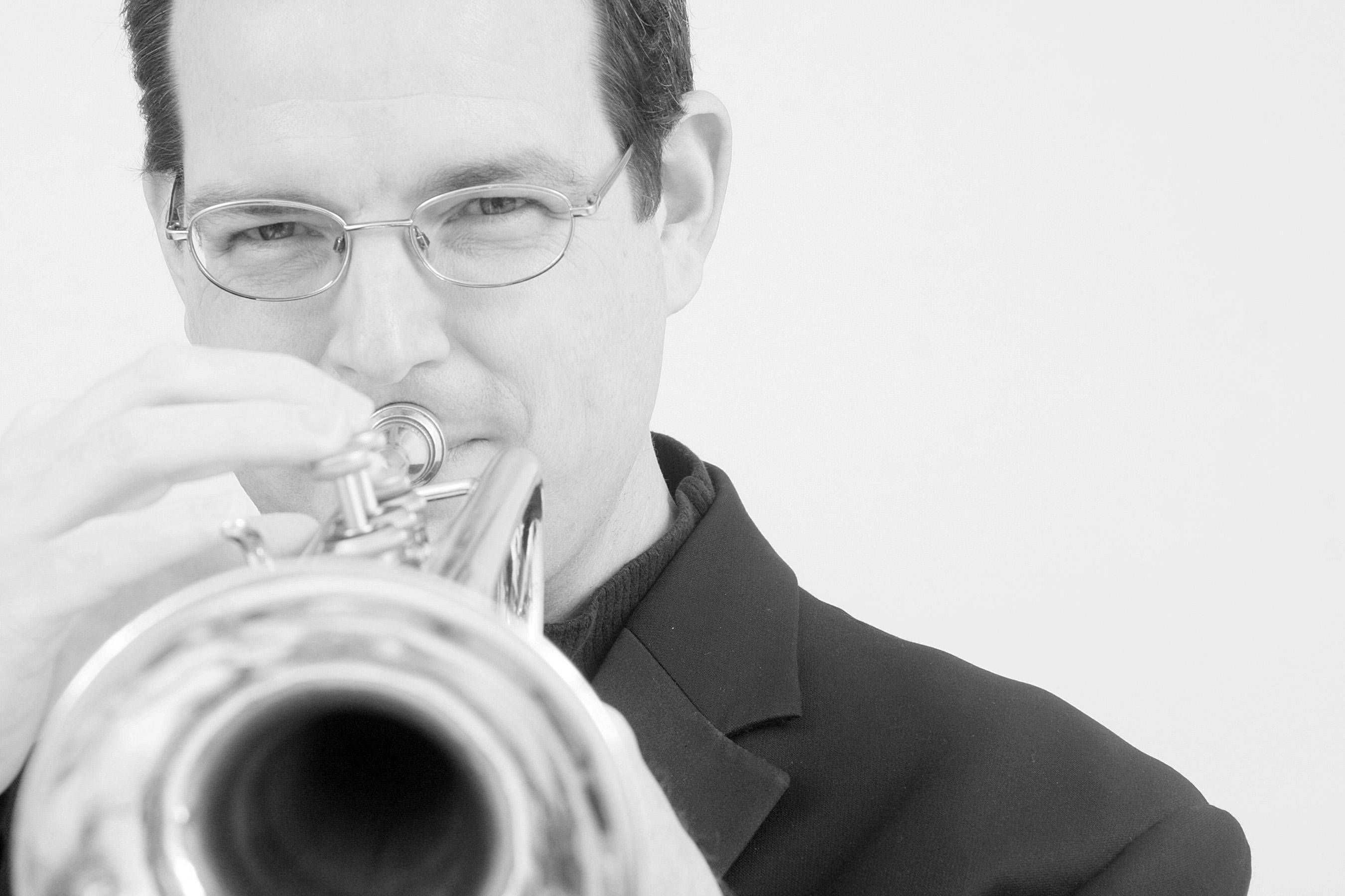 Eddie Lewis Trumpet