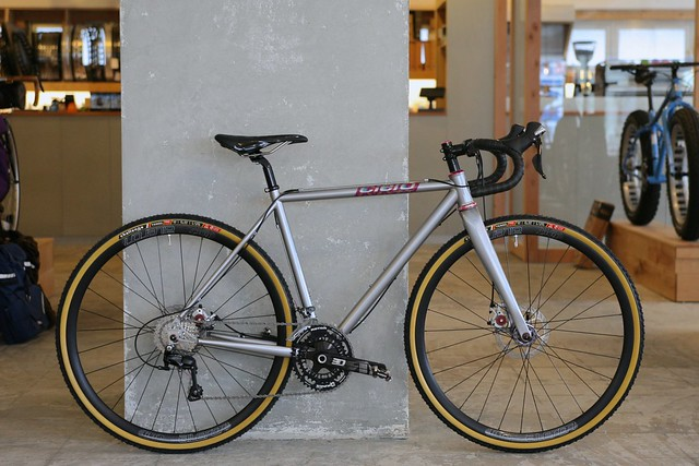 Cielo Cross Racer Disc S