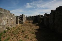 Igreja da Trindade ou do Senhor da Coluna em Pinhel (Ruínas)