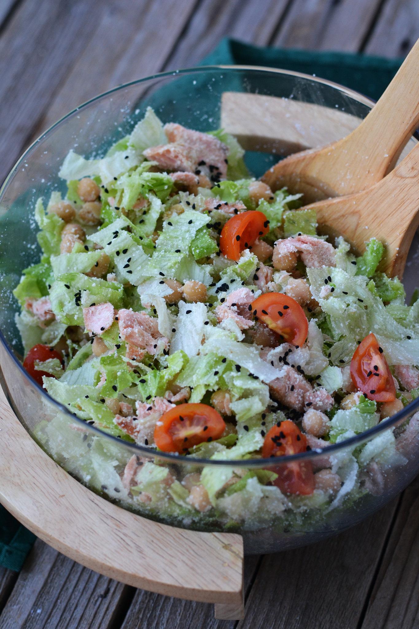 salata de naut si somon (1)