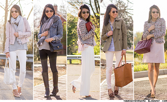 2015 favorite casual outfits