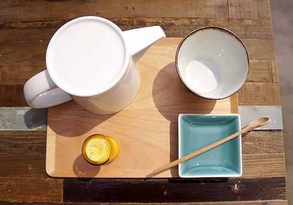 台北下午茶古亭NUKI咖啡店25