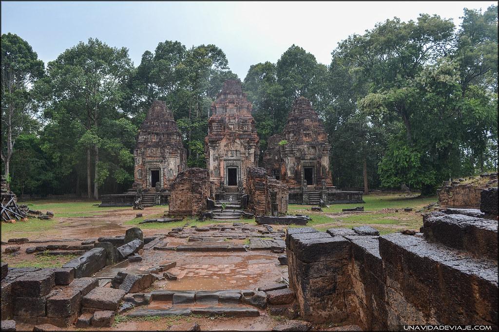 Siem Reap Camboya