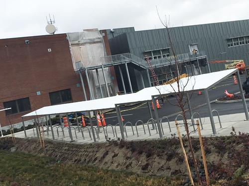 New bike parking at Portland Water Bureau-4.jpg