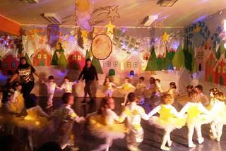 Noicattaro. Recita Natale 2015 Sabin front