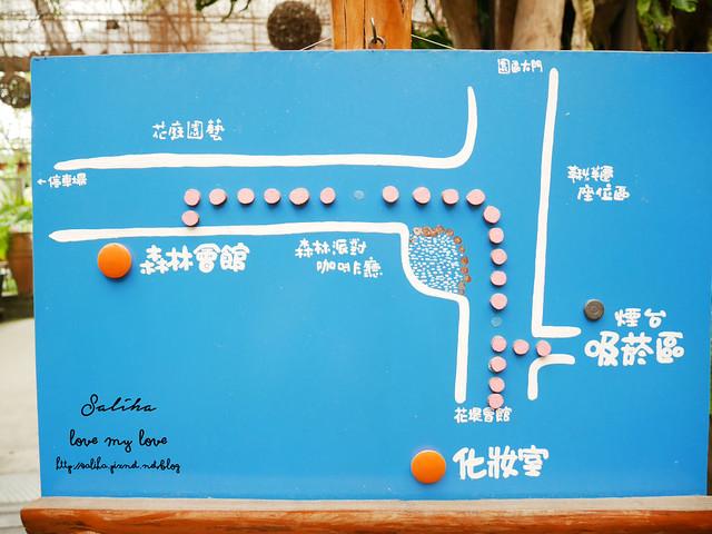 台北一日遊社子島景觀餐廳台北花卉村 (4)