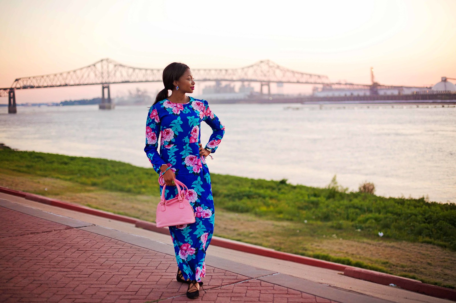 outfit of the day lookbook candace hampton