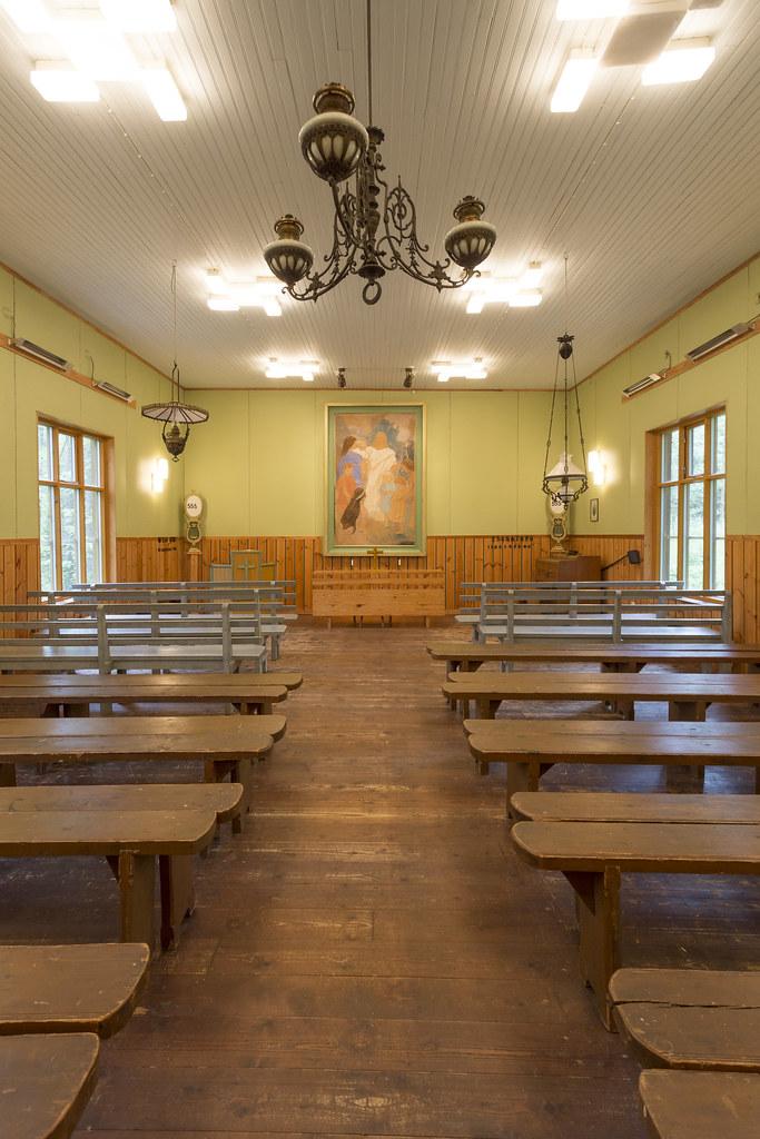 jyväskylän seurakunta Kotka