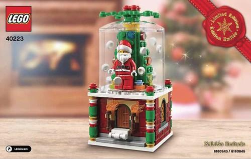 LEGO Seasonal 40223