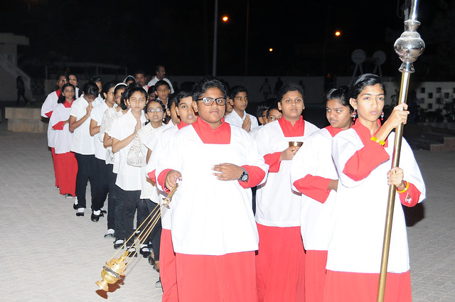 Altar Servers Installation Ceremony