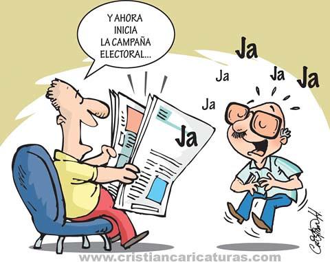 campaña elec 2016