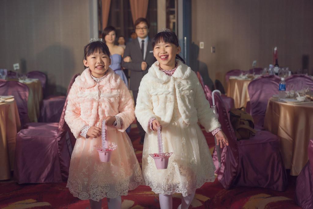 20151227新莊晶宴會館婚禮記錄 (380)