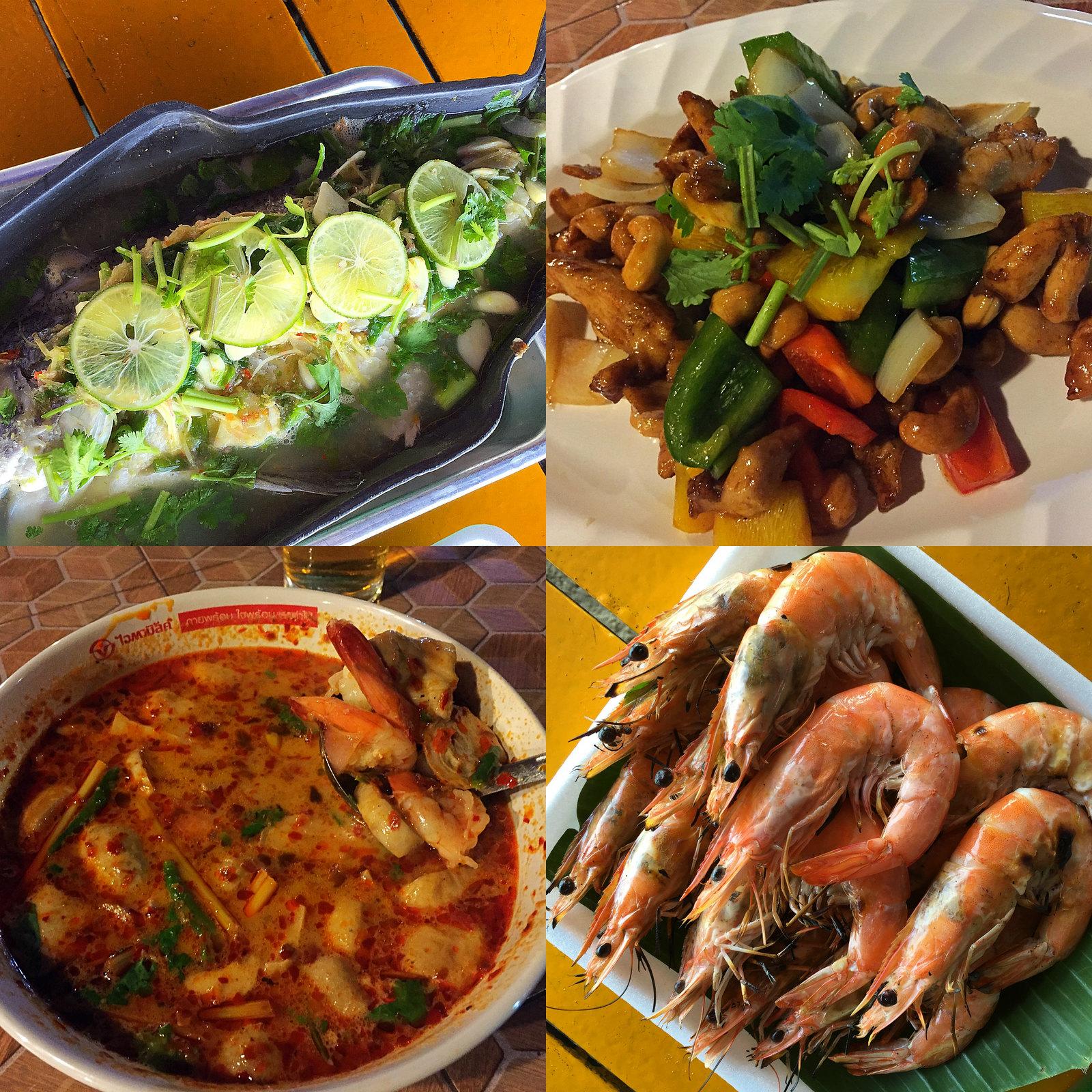 thaimaa ruoka 11