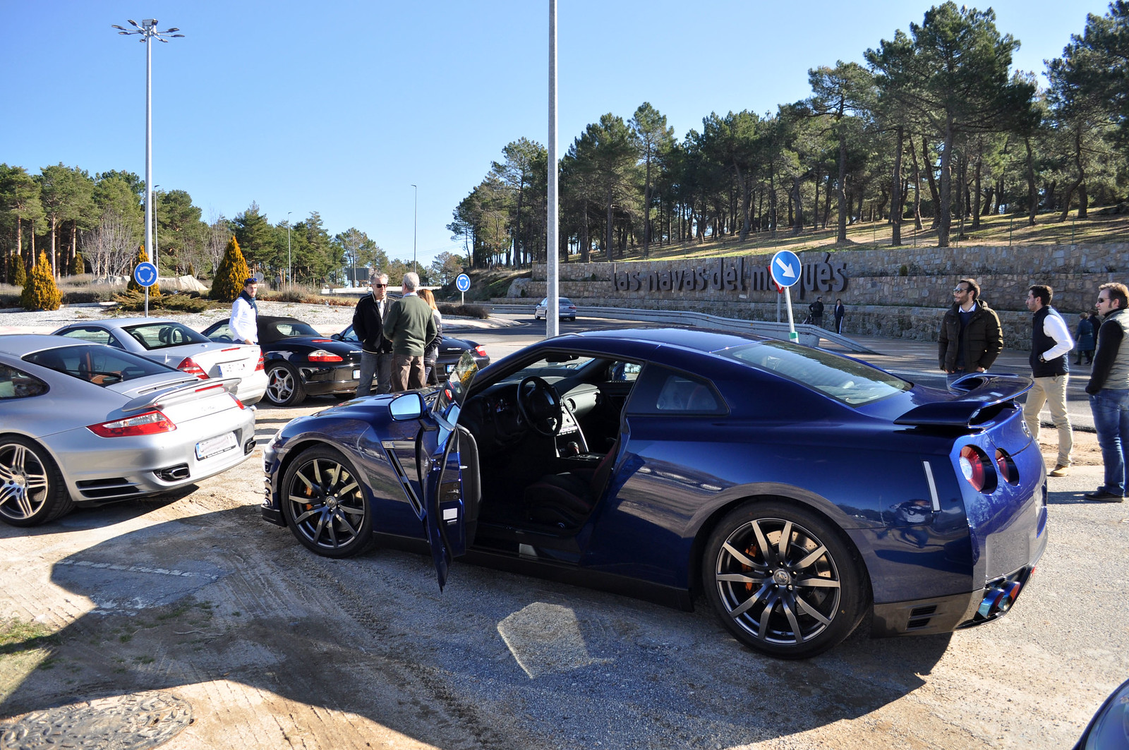 Brunch and Cars Madrid - Round 2