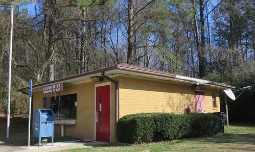 Post Office 35123 (Palmerdale, Alabama)