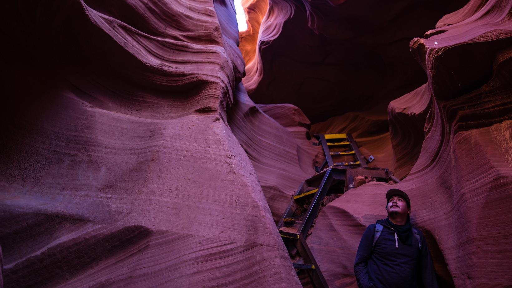 Lower Antelope Canyon-0480