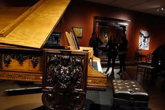 Schastey 1882 Steinway