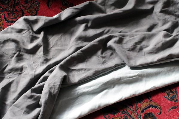 Bimah cloth process - Misericordia