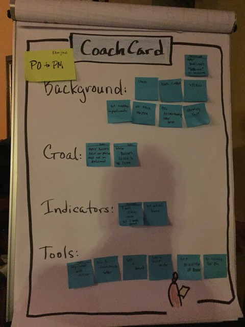Berlin Scrumtisch February 2016