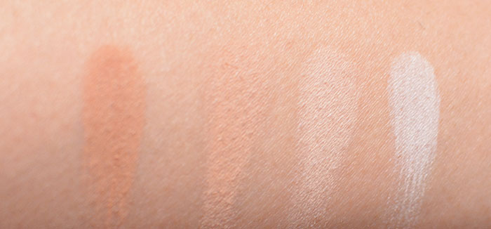 4 Viseart Neutral Mattes Review Swatches - Gen-zel.com (c)