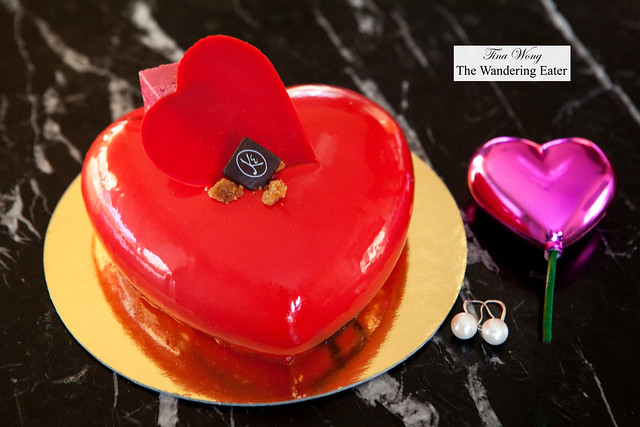 Mon Amour cake