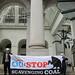 Citi Stop Scavenging Coal