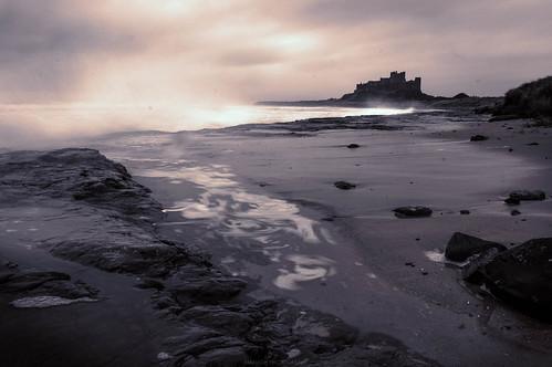 Bamburgh Castle