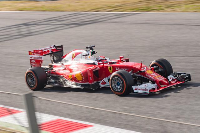 Ferrari F1 Tests (155 de 233)