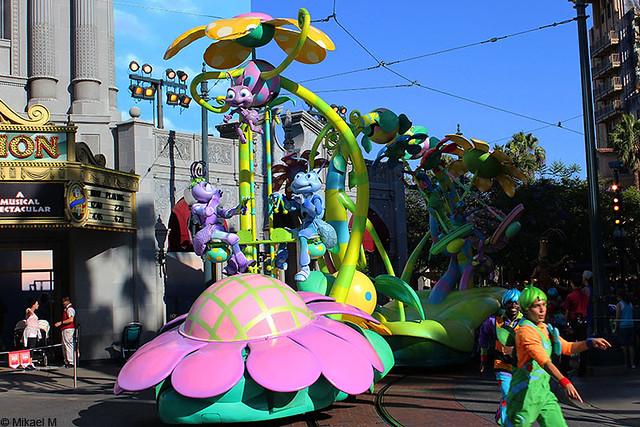 Wild West Fun juin 2015 [Vegas + parcs nationaux + Hollywood + Disneyland] - Page 9 24931361474_86b29485c4_z