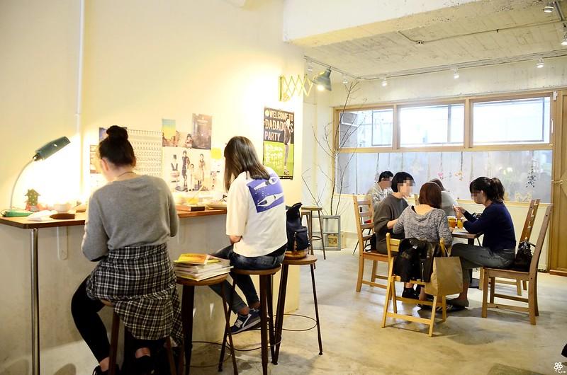 儲房咖啡館菜單台北怎麼去捷運地址營業時間乾燥花 (29)