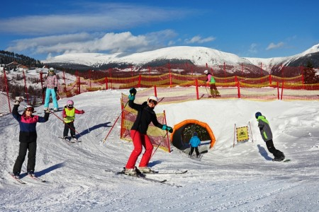 Funline Tour Pec pod Sněžkou a Dolní Morava