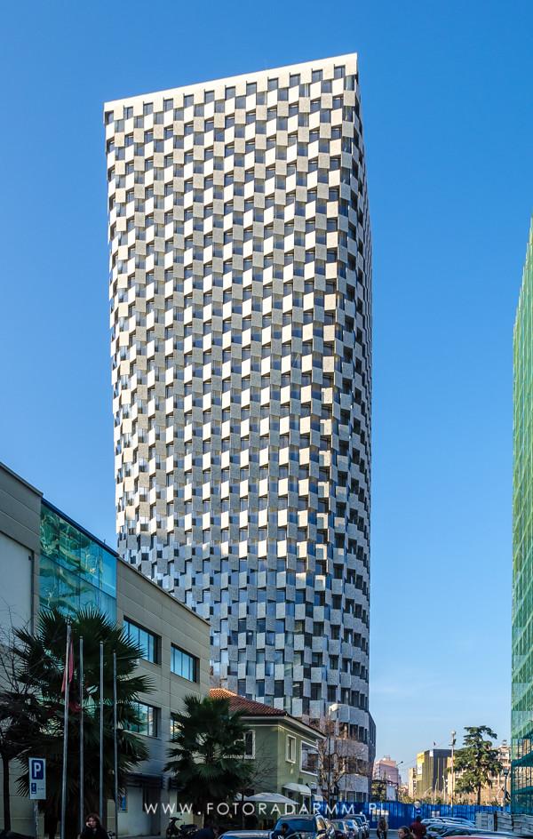 TID Tower Tirana