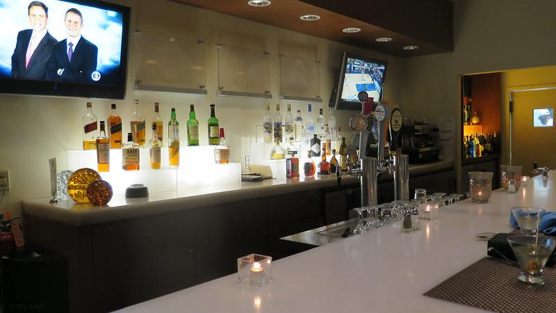 m&m bistro bar