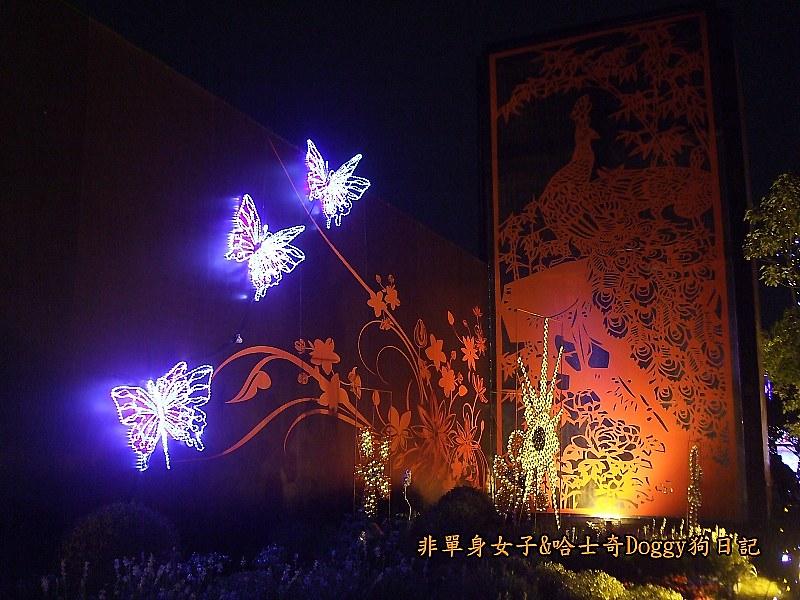 2013台北燈節在花博32