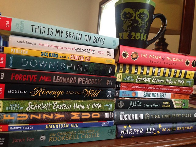 I seriously have a problem: What do I read next? This is just the bedroom #tbr pile. #nothoardingjustcollecting