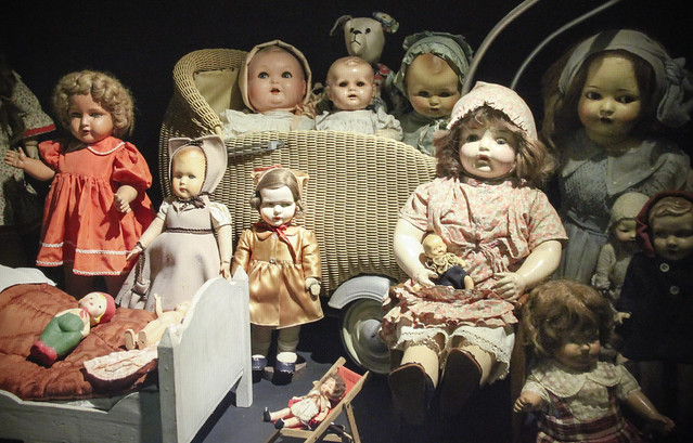 Mechelen Toy Museum