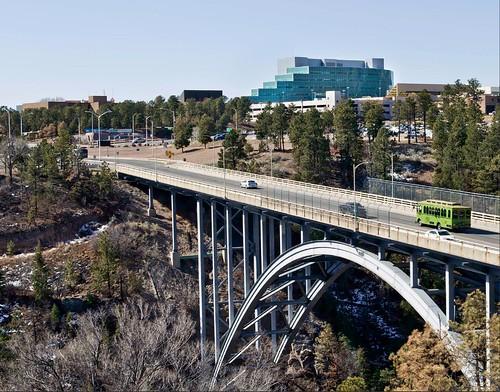 Omega Bridge