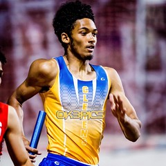 Clemens Varsity Invitational Track Meet held on Thursday, March 31, 2016. Click the link in bio to review all photos. #ok3pics #ok3sports #trackandfield #tracknation #sportsphotography #nikonphotography