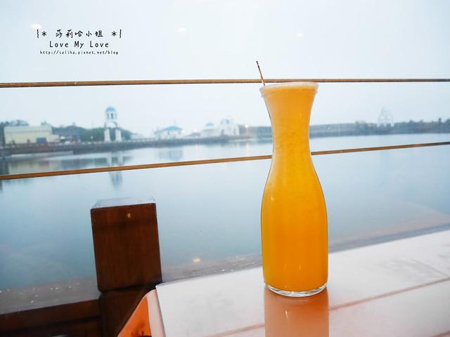 新竹南寮漁港海鮮大餐美食大蛤蜊 (3)