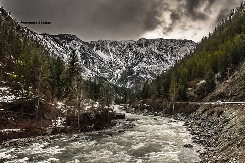 trees winter sky mountain snow nature car clouds river landscape outdoors nikon highway mtbaker jeanmarie jeanmariesphotography jeanmarieshelton