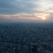 Tokyo Sunset by michaelrcfj