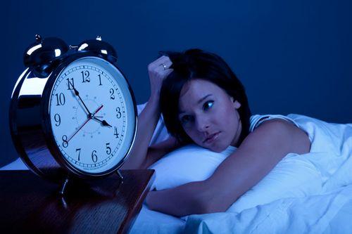 Mất ngủ khi mang thai có gây hại cho em bé không?