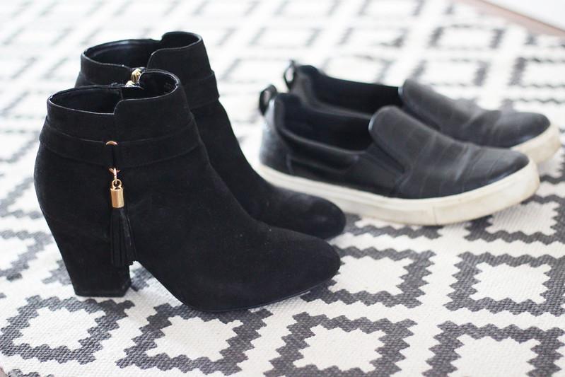 lempivaate kengät