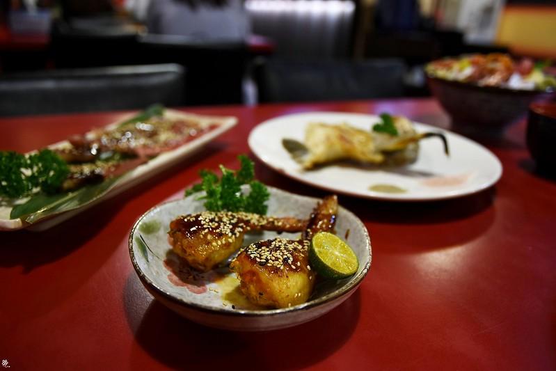 八八食堂菜單板橋海鮮日式料理拉麵生魚片推薦 (23)