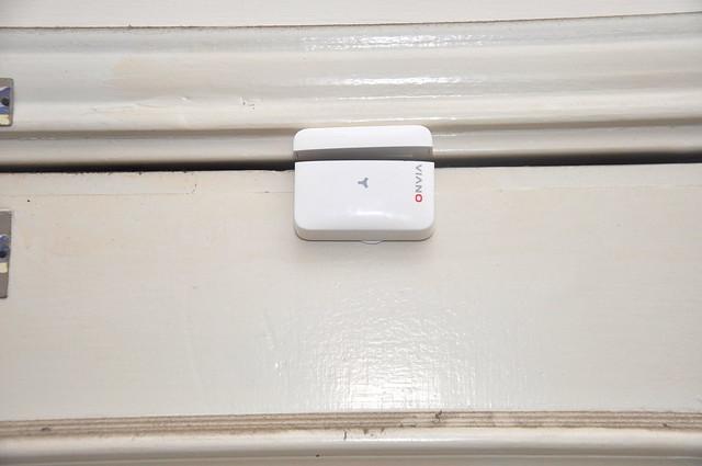 ONVIA VEDO S2 DIY Wireless Alarm System 7